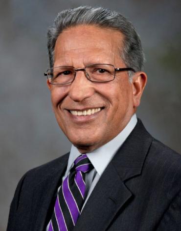 Dr. Roop Mahajan
