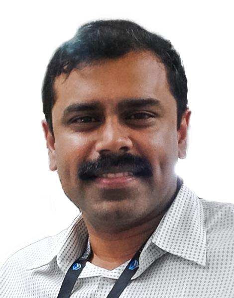 Ganesh Sankaralingam