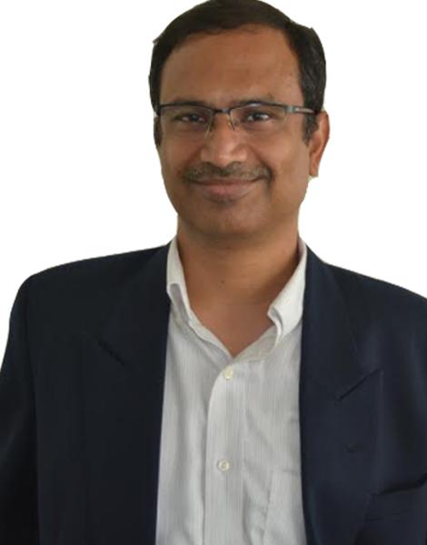Rajan Sethuraman