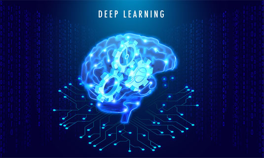 Top 10 skills required for a data scientist - Deep Learning