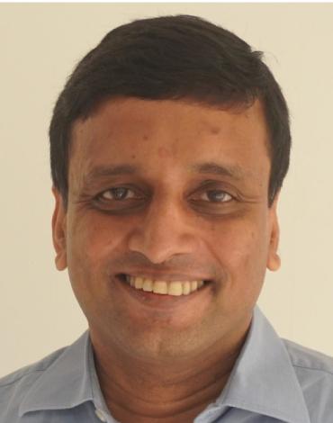 DR. Madhavan Mukund