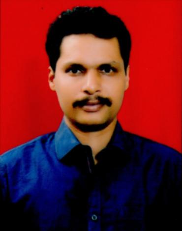 Dr. Srinivas Gunti