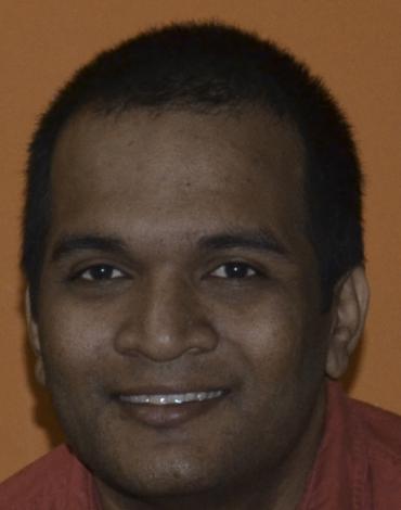 Gautham Muthuravichandran