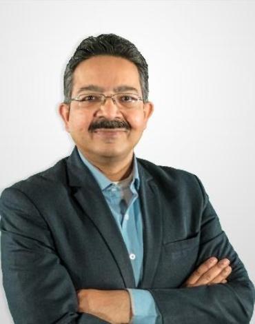 Dr. Shankar Venugopal