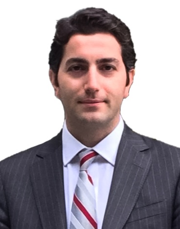 Ali Habibnia